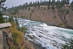 BRB_3156esn c (b.r.ball) Tags: brball banff banffnationalpark alberta canada mountains bowriver bowriverfalls