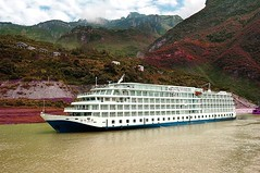 The ship Century Diamond departures on Jan. 25, 2019 (3 nights) and Jan. 28, 2019 (4 nights) are cancelled due to the annual maintenance schedule change. Sorry for any inconvenience caused. For existing bookings, change to Jan. 21, 2019 departure would be (yangtze-river-cruise) Tags: yangtzerivercruise threegorgescruise