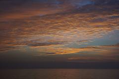 Mackinac Island Sunrise (kbwphotos) Tags: mackinacisland sunrise michigan