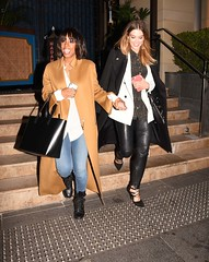 Kelly Rowland, Delta Goodrem (dp3061971) Tags: sydney nsw australia