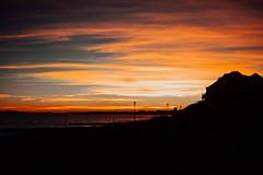 20180926-DSC_0814 (rorycrocker) Tags: bournemouth beach sunset moon equinox stars long exposure tripod