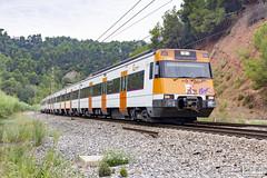 447 (Escursso) Tags: 447 adif alstom barcelona canon castellbisbal catalunya renfe rodalies rodaliesdecatalunya trainspotting railtrain railway spain spotting tren
