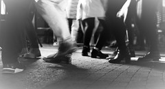 La Tarantella (Nathalie_Désirée) Tags: tarantella musica music dance people feet bw blackandwhite foot movement shoe group person dancer joy evening outdoor outdoors restaurant bar café move canoneos600d canon35mm culture mezzogiorno ballare balla danza beat rhythm monochrome bichrome moment ambiance ambience ambient atmosphere atmospheric event celebration serenade