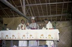 Album1-52-012b (Stichting Papua Erfgoed) Tags: mimika kamoro stichtingpapuaerfgoed pace nederlandsnieuwguinea papua irianjaya irianbarat