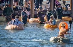 _MC_2808 (matxutca (cindy)) Tags: pumpkin regatta daybreak southjordan utah race lake fall costumes halloween crowds event outdoors neighborhood community