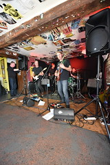 WHF_5339 (richardclarkephotos) Tags: richardclarkephotos richard clarke photos fortunate sons band guitar bass drums vovals mark sellwood simon leblond three horseshoes bradford avon wiltshire uk