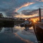 Marina sunset thumbnail