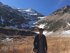 IMG_2652 (August Benjamin) Tags: provocanyon provorivertrail provoriver timpanogos cascademountain fall fallcolors utah mountains provo orem timpooneketrail scoutfalls autumn snow hiking