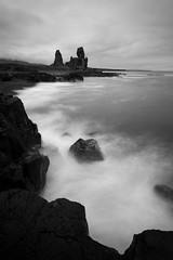 Snæfellsnes, Iceland (valurg) Tags: iceland snæfellsnes lóndrangar