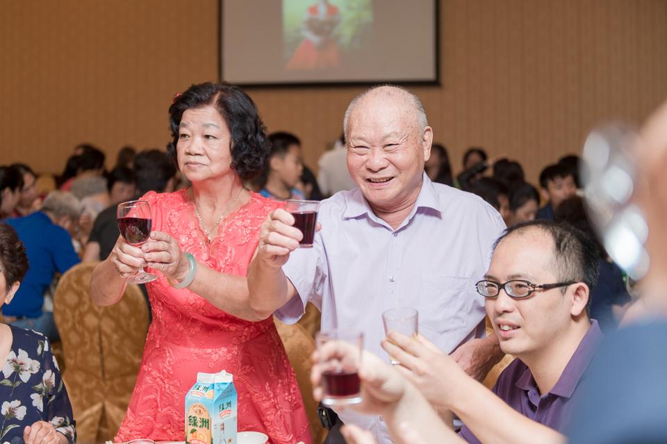 台南婚攝 海中寶料理餐廳 滿滿祝福的婚禮紀錄 W & H 112