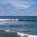 West Maui surf spot Olowalu