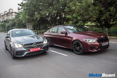 BMW-M5-vs-Mercedes-AMG-E63-S-13