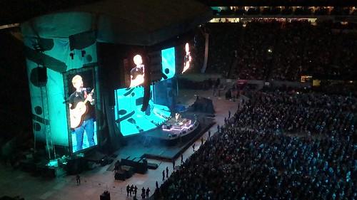 Ed Sheeran photo