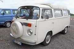 VW Combi T2 (benoits15) Tags: vw volkswagen combi kombi german car truck van