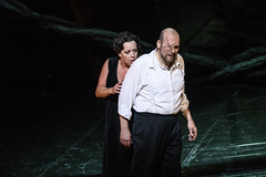 Your Reaction: What did you think of Wagner's Die Walküre live in cinemas?