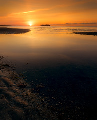 Silver-Sands-Beach-Milford-CT-USA_10042017-35 (LBSimmsPhotography) Tags: coast golden sunny sunrise sunset afterglow burningsky coastal colorful colorfulsky connecticut landscape moody nature ngc northamerica outdoor scenic shoreline sky sonyalpha sundown tranquillscene travel vibrant water