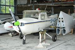 SP-KDN R Cessna F 150L (SPRedSteve) Tags: gbbtz spkdn cessna 150 150l bemowo