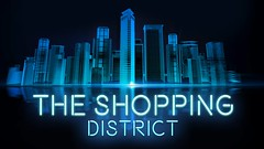 App Designer: The Shopping District Fair   Round 1st (November) (May SL) Tags: event shopping district masquerade productions designers sl