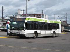 Thunder Bay Transit 225 (TheTransitCamera) Tags: tbt225 thunderbaytransit transit transportation transport travel bus citybus publictransit novabus lfs thunderbay ontario canada city urban route009