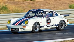 Porsche 911 3.0 RS (P.J.V Martins Photography) Tags: porsche porsche911 vehicle car carro track racetrack sport motorsport sportscar historic racing racingdriver sintra cascais portugal