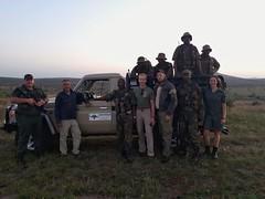 IMG-20181011-WA0003 (NYS Department of Environmental Conservation) Tags: dle encon beci dec nysdec africatrip southafrica elephants poaching ivory csi forensictraining wtf wildtomorrowfund
