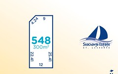 548 Seachange Estate, St Leonards VIC
