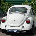 1970 Volkswagen Kever 77-77-NX thumbnail