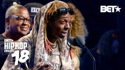 Lil Wayne fan photo