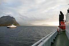 """Rødøy"" og ""Hamarøy"" (OlafHorsevik) Tags: rv17 ferge ferga ferry ferja ferje fv17 rødøy torghattennord thn hamarøy"