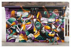 I AM EELCO (LukeDaDuke) Tags: am eelco iameelco virus rotterdam nederland thenetherlands dutch street streetart streetphotography streetlife urban urbanart urbanphotography urbanlife city citylife cityphotography