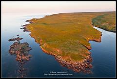 2018_июль_Поной_3_020 (Snowman_pro) Tags: flight kolapeninsula nord sea summer water вода кольскийполуостров лето море полёт сосновка белоеморе whitesea