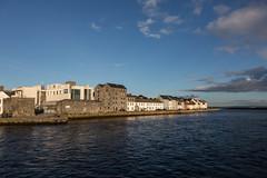 Galway Harbor