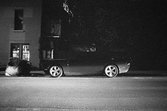 (Just A Stray Cat) Tags: ilford delta 3200 black na white street urban canada montreal 35 35mm film mm analog analogue