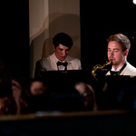 "<b>Jazz Night in Marty's</b><br/> Jazz Night in Marty's during Homecoming 2018. October 26, 2018. Photo by Annika Vande Krol '19<a href=""//farm2.static.flickr.com/1955/43970428000_258d595dcd_o.jpg"" title=""High res"">&prop;</a>"