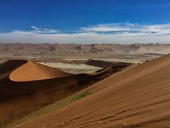 Namibia #3 (celestino2011) Tags: deserto dune namibia travel ografia cision fotografia vision