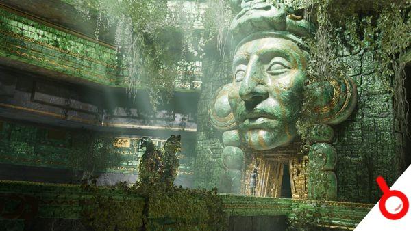 《古墓麗影:暗影》評測:如果這是系列的完結,那倒也不錯