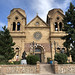 Cathedral Basilica of St. Francis Assisi