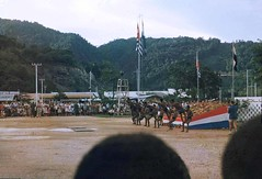 BD_171_149b (Stichting Papua Erfgoed) Tags: koninginnedag nieuwguinea stichtingpapuaerfgoed papuaheritagefoundation nederlandsnieuwguinea papua irianjaya irianbarat anthonyvankampen