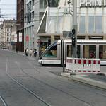 Strasbourg tramway (Eurotram) thumbnail