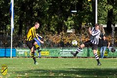 Baardwijk - Oosterhout-9431 (v.v. Baardwijk) Tags: baardwijk oosterhout voetbal competitie 3eklasseb knvb waalwijk