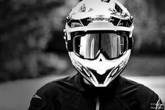 potrait of biker (darvoiteau) Tags: bike biker noir et blanc black white moto motard cool attitude potrait france bourgogne human people person personne humain monochrome outdoor explore explorer motor engine photographie photogtaphy photographer photographe flickr instagram darvoiteau helmet bokeh nature natural