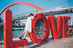 000460180004 (Charles' Photography) Tags: canon c200 cute woman natura park station beauty portrait film fujifilm fiji