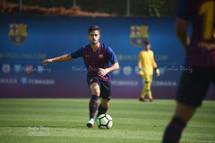 DSC_5987 (Noelia Déniz) Tags: fcb barcelona barça blaugrana juvenil stadium casablanca dh cantera masía planterfcb formativo azulgrana fútbol football