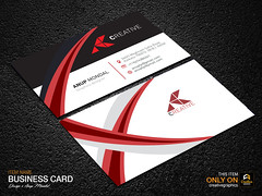 ANUP MONDAL AVRO CARD (anupfpi@ymail.com) Tags: branding graphicsdesign packaging stationary logodesign businesscard letterhead