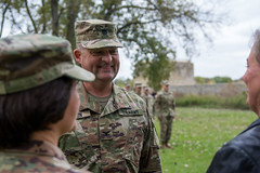 181013-A-PC761-1042 (416thTEC) Tags: 372nd 372ndenbde 397th 397thenbn 416th 416thtec 863rd 863rdenbn army armyreserve engineers fortsnelling hhc mgschanely minneapolis minnesota soldier usarmyreserve usarc battalion brigde command commander commanding historic
