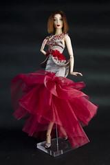 Ldoll 2018 news (UrsiSarna) Tags: ursi sarna fashion doll bjd miniature hand made shoes sybarite x generation superdoll ooak