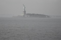 the sTaTue of LiberTy | new york (rocami19) Tags: leica dlux 5