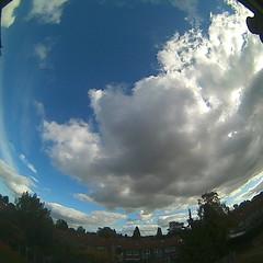 Bloomsky Enschede (October 22, 2018 at 01:22PM) (mybloomsky) Tags: bloomsky weather weer enschede netherlands the nederland weatherstation station camera live livecam cam webcam mybloomsky