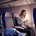 Delta Comfort Plus Passenger Meal