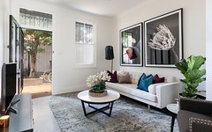 3 Bellevue Avenue (enter via County Avenue), Paddington NSW